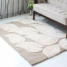 WWK BHK Stretch Seide Muster Teppich Wohnzimmer