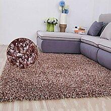 WWK BHK Stretch Seide Teppich Wohnzimmer Teppich