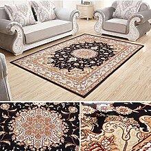 WWK BHK Zuhause Teppich Wohnzimmer Küche