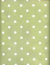 WWQ Tischläufer, PVC, abwischbar, 200 x 137 cm,