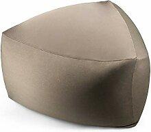 WWsofa Sitzsack Stuhl Lazy Sofa Lounger Stabiler,