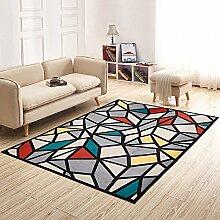 WXDD Das ganze Büro Schlafzimmer Teppich Shop mit