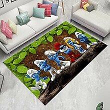 WXDD Fußmatten Haushalt mediterran wohnzimmer