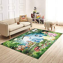 WXDD Tür Fußmatte, Haushalt Fußmatte,