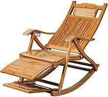 WXF Patio Liegestühle, Mittagspause Fußmassage