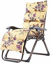WXF Schwerelosigkeit Chaise, Patio Liegestuhl