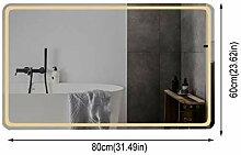 WXF Wandspiegel Dekor, 600 X 800 Mm Rechteck