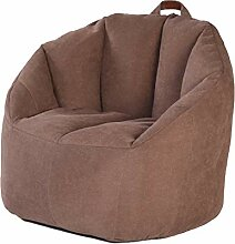 WXFN Sesselbezug Sitzsack Für Erwachsene Kinder