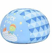 WXFN Sitzsack Für Kinder Und Erwachsene 7 Farben