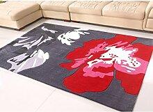 WXFO Teppiche Mode europäischen Stil IKEA Teppich