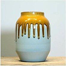 WXFO Vase Neue chinesische keramische