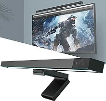 WXHXJY LED e-Reading Schreibtischlampen, Monitor