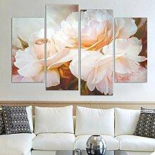 WXHYW Neue malerei Kunst Wohnzimmer wandmalerei