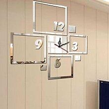 WXIN Diy Wandsticker Home / Spiegel Dekorative
