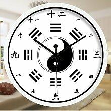 WXIN Wellness Kultur Das Town House Silent Uhren