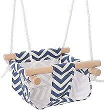 WXking Gartenschaukel für Kinder Sicherheit Baby