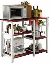WXP Kitchen furniture - Lagerregal Bodenart