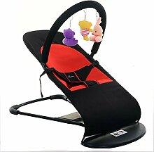 WXX Babyschaukel, Baby Sleepy Artifact Cradle