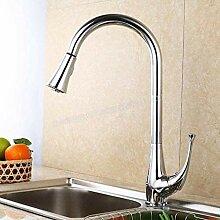 WXX Wasserhahn Küchenarmatur Waschbecken