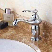 WXX Wasserhahn Wasserhahn Antik Messing Wasserhahn