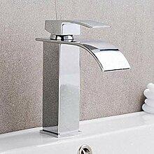 WXX Wasserhahn Wasserhahn Einhand Wasserhahn Chrom