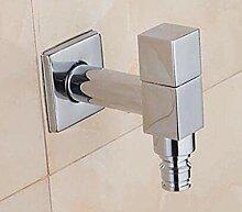 WXX Wasserhahn Wasserhahn hochwertige Wand-Bad
