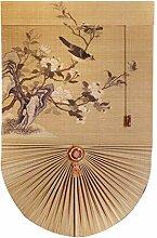 WY Vorhang, Bambusvorhang für Innen- und