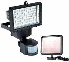 WYBAN Strahler Solar Fluter 60 LEDs SMD