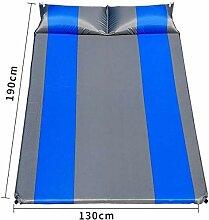 WYBD.Y Aufblasbare Matratze Luftmatte