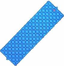 WYBD.Y Einzelne aufblasbare Matratze Aufblasbares