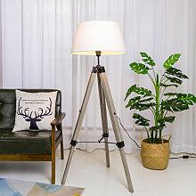 Wyctin - Stehlampe Tripod Schlafzimmer