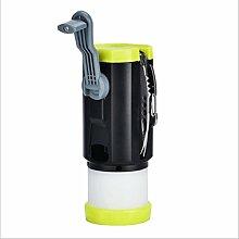 WYCY Multi-Funktions-Taschenlampe / Outdoor Notlicht / Mobile Power / Zigarettenanzünder / Tactical Ligh