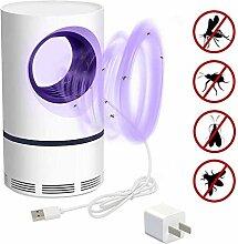 WYEKJ USB Elektrische Mückenvernichter Lampe