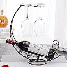 WYFC Europäischen stil kreative rotwein tasse