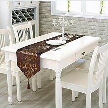 WYFC Tischläufer. Modern europäisches Luxus