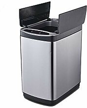 WYJW Innenabfalleimer, Mülleimer-Sensor für