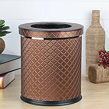 WYMNAME Papierkorb,Abfallbehälter Mülleimer im
