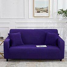 WYSTLDR Universeller Sofabezug aus Milchseide,