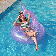 WYX Aufblasbare Pool Float Schwimmring Riesen Pool
