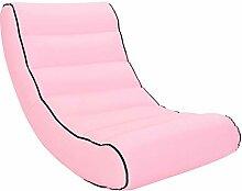 WYX Indoor Outdoor Schlafsack Aufblasbares Sofa