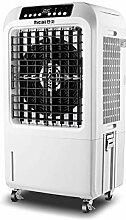 WYYY Ventilator Klimaanlage Ventilator Befeuchtung