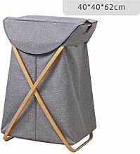 WYZQ Aufbewahrungsbox Wäschekorb schmutziger