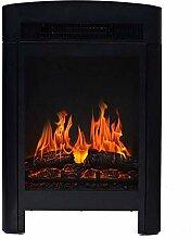 WYZQ Ofenheizung Flammeneffekt Elektrischer Kamin