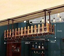 WZB Weinregale Weinregal/Bar Decke Weinregal