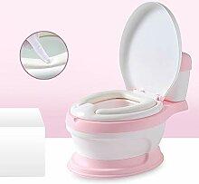WZCMSL Baby Toilettentrainer Training Toilette