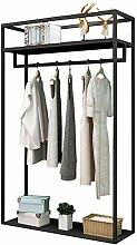 WZF Garderobe Garderobenständer Kleiderständer