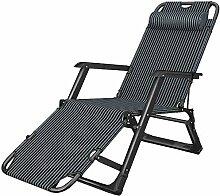 WZF Gravity Chaise Lounges Verstellbarer