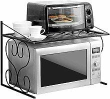 WZF Küchenschrank mit Ablage für Mikrowelle