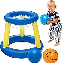 WZFANJIJ Wasserspielzeug Pool-Spiel -