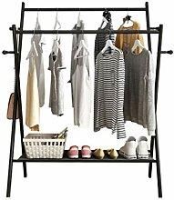 WZP Aufhänger-faltbare Garderobe, raumhohe